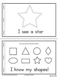 preschool shapes worksheet preschool shapes shapes worksheets