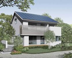 japanese house manufacturer launches sales of low carbon lifecycle