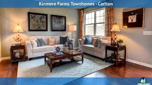 kinmere farms townhomes carlton youtube