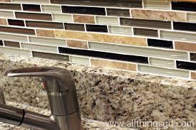 how to caulk a sink backsplash tile shop tuesday applying tile all things g d