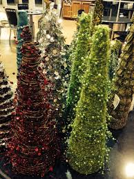 christmas cone trees u2026 nola at heart lifestyle blog