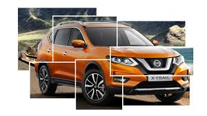 new x trail design nissan south africa