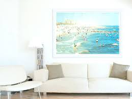 Art For Bathroom Ideas Wall Ideas Beachy Wall Decor Beach House Wall Decor Ideas Beach