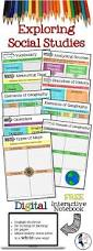 25 best social studies curriculum ideas on pinterest elementary