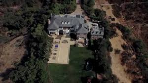 Brentwood California Celebrity Homes by Los Angeles Celebrity Homes