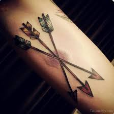 arrow tattoos tattoo designs tattoo pictures
