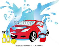 happy orange car car wash stock vector 62551183 shutterstock
