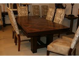Dining Room Outlet Maitland Smith Factory Outlet Dining Room Dining Table With 2