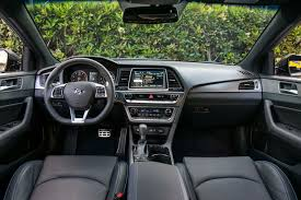 hyundai sonata length 2018 hyundai sonata drive review automobile magazine