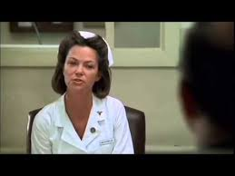 may i have my cigarettes please nurse ratched youtube