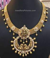 gold jewelry designs necklace images Stunning gold jewellery designs jewellery designs jpg