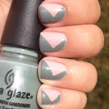 elephants and sausages nail art polish me please