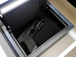 best bedside gun safe for quick access 2017 pew pew tactical