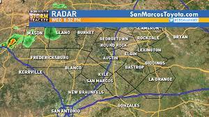 Radar Weather Map Austin Maps News Weather Sports Breaking News Keye