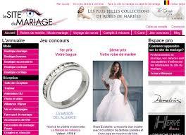 le site du mariage organiser un mariage