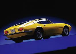 classic maserati ghibli maserati ghibli 1966 u201373 giorgetto giugiaro sweet spot of car