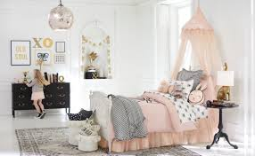 Pottery Barn Full Size Bed Pottery Barn Kids Unveils Imaginative New Collection With Fashion