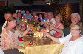 outrageous gourmet in kailua kona hawaii chef catering