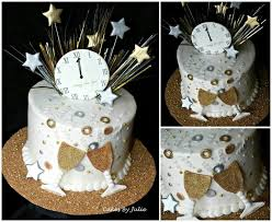 New Years Eve Cake Decorating Ideas by 41 Best New Year U0027s Eve Cakes Images On Pinterest New Year U0027s Cake