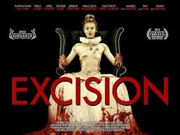 excision movie review film reviews movies features brwc