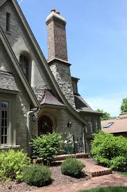 Small English Cottages by Battaglia Homes Builds Homes In Hinsdale Inspired By Old World
