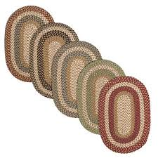 Braided Area Rugs Cheap Cheap Black Braided Rug Find Black Braided Rug Deals On Line At