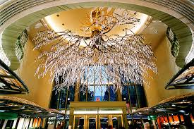 tree chandelier top 10 brancheliers branch tree chandeliers lightpublic the