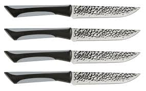 kai luna 4 piece steak knife set u0026 reviews wayfair