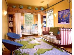 home theme ideas 45 gender neutral baby nursery ideas for 2018 map rug themed