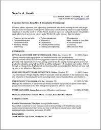 Resume For Management Position Download Resume For Career Change Haadyaooverbayresort Com