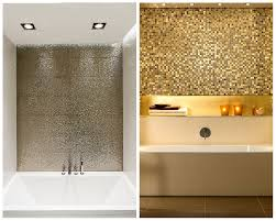 5 ways to bring the metallic trend into your home materialist turn your bathroom into a luxury spa