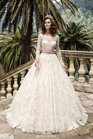classic wedding dresses this classic wedding dress from lussano bridal featuring exquisite