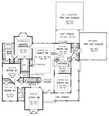 victorian country ranch home plan 016d 0019 house plans and more