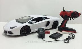 rc lamborghini aventador 2 4g 1 10 scale lamborghini aventador lp700 4 rc car buy rc car
