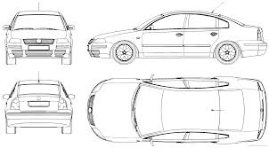 passat coloring pages
