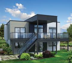 sloping house plans exciting sloping house plans pictures best inspiration home