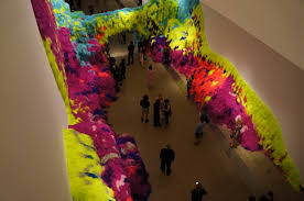 queensland gallery of modern art goma turns 10 student life