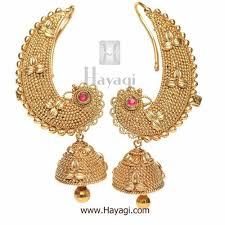 ear cuffs online ear cuffs online shopping in gold finish kundan online hayagi