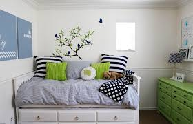 Daybed For Boys Bedroom Chic Junior Loft Bed In Kids Contemporary With Teenage
