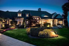 Western Outdoor Designs by Kichler Low Voltage Landscape Lighting With Led Light Design