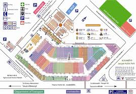 Great Mall Store Map 6 Markets In Bangkok You Should Not Miss Nerd Nomads