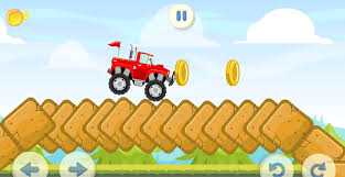 Racing Monster Truck Android Apps On Google Play