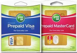 prepaid cards for five best prepaid cards with low fees