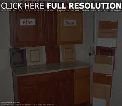 how much did it cost to reface your kitchen cabinets tehranway