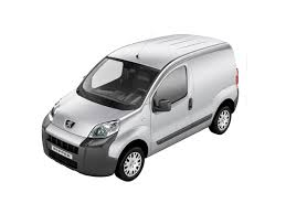 peugeot van peugeot bipper 1 3 hdi 80 professional van leasing nationwide