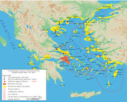 Ancient Greece Maps by Politically Loaded Maps The Something Awful Forums