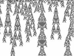 cellular automata from christmas 1983 u2014stephen wolfram blog
