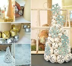 wonderful diy jingle bell tree