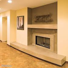 23 tips for drying up and finishing your basement family handyman