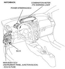 yaris 2007 australian model electronic dash 1 3 drive free